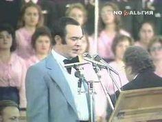 "Муслим Магомаев ""Куба - любовь моя"" - YouTube"