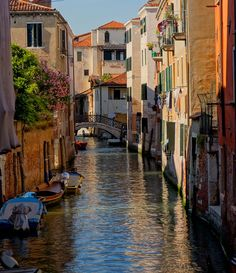 Venice- I think I might have taken this same photo!