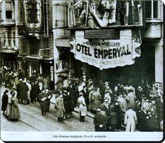 Beyoğlu - 1930'lar