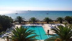 Kassandra Mare Hotel Hotel Spa, Places To Visit, Outdoor Decor, Home, News, Ad Home, Homes, Haus, Houses