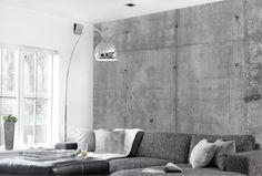Concrete Wall No.2 - Tom Haga