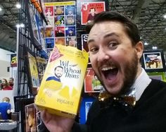 Wil Wheaton Has Advice for Kids Being Bullied Good Movies, 80s Movies, Wheat Thins, Wil Wheaton, Starship Enterprise, Geek Girls, Big Bang Theory, Stand By Me, Best Actor