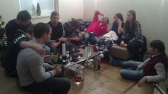 party :)
