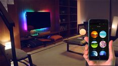 Qube Light Strip - Most Affordable Connected Smart Home Light Strips for Home Makers | Crowdfunding is a democratic way to support the fundraising needs of your community. Make a contribution today!