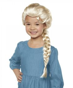 Peruca Elsa Disney Frozen 2 Frozen Disney, Latest Hairstyles, Wig Hairstyles, Elsa Hair, Toy Story Figures, Beautiful Braids, Princess Style, Girls Dream, Our Girl