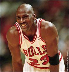 Michael Jordan!!!