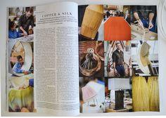 House & Gardens Specialists profile - Copper & Silk House Gardens, Copper, Profile, Silk, Tote Bag, Bags, User Profile, Handbags, Totes