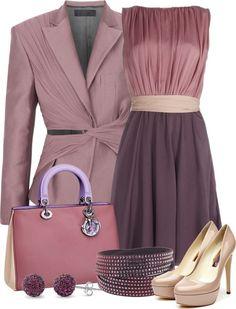 violetas, morados y mas...♥