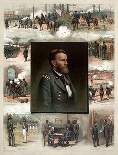 Ulysses S. Grant - Wikipedia, the free encyclopedia