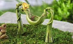 Miniature Fairytale Hammock