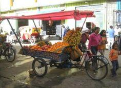 Fruitbike