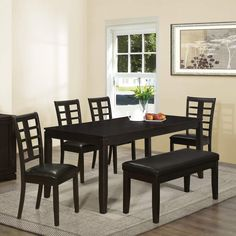 Narrow Dining Room Chairs