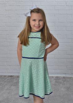 Dakota Lace Dress