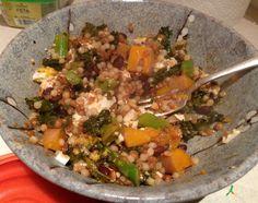 Healthy Bowls O'Dinner!