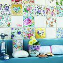 * Design My Life *: Patchwork em azulejos Vintage Sink, Vintage Style, Vintage Floral, Vintage Glamour, Vintage Kitchen, Retro Vintage, Decoracion Vintage Chic, Patchwork Tiles, Patchwork Designs