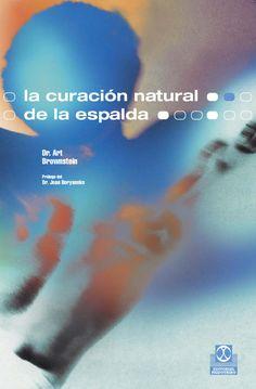 "Cover of ""espalda"" Perez Garcia, Make It Simple, Natural, Author, Books, Magazines, Platform, Digital, Cover"