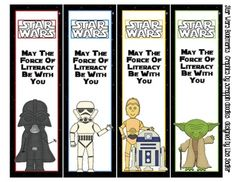 image about Star Wars Bookmark Printable titled 120 Least difficult Bookmarks visuals in just 2019 Bookmarks, Web site marker
