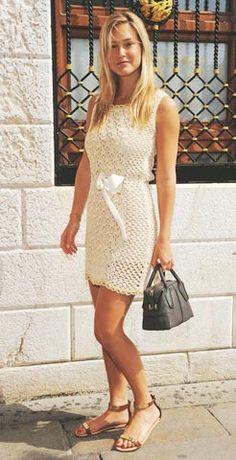 Bar Rafaeli Simple is soo attractive!