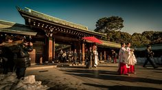 You must see Meiji Shrine Torii At The Entrance To Meiji-jingu if ...