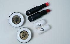 Review: Maquiagens Calvin Klein (CK One)    por Camila Coelho |  Supervaidosa       - http://modatrade.com.br/review-maquiagens-calvin-klein-ck-one