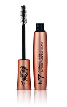 No7 Velvet Lash Mascara launches