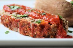 Paleo Meatloaf | Paleo Recipes