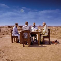 Carb Free Creativity: Storm Thorgerson                                                                                                                                                                                 More