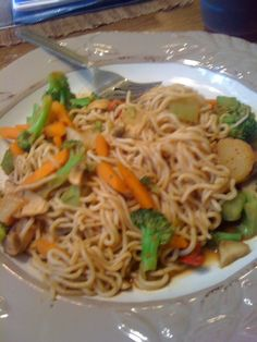 Very low cal dinner you must try! Asian peanut stir fry?! - 3 Fat Chicks on a Diet Weight Loss Community Food Talk And Fabulous Finds