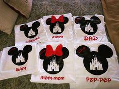 Disney Iron On transfers for shirts, Disney Vinyl Iron Ons, Disney World Family Shirts, Mickey Iron Voyage Disney World, Disney World 2017, Disney World Vacation, Disney Vacations, Disney Trips, Disney Travel, Matching Disney Shirts, Disney Shirts For Family, Family Shirts