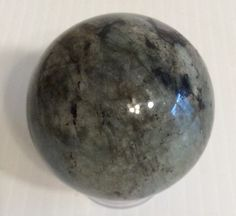 Labradorite Sphere 50mmHealing Stone Healing by SoulswithHeart