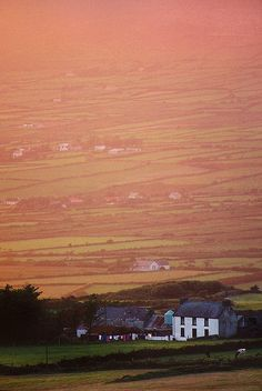 Lispole, County Kerry, Ireland by josullivan.59, via Flickr