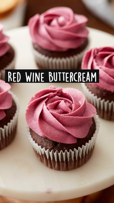 Buttercream Recipe, Icing Recipe, Frosting Recipes, Cupcake Recipes, Cupcake Cakes, Cupcakes, Cake Decorating Techniques, Cake Decorating Tips, Cookie Decorating