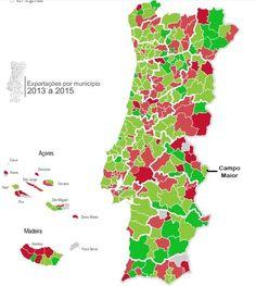 Campomaiornews: Exportações aumentam em Campo Maior, de acordo com...
