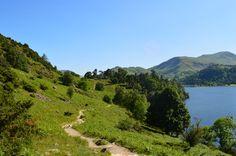 Ullswater – Walking Beside This Most Beautiful Lake (photos)