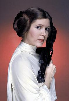 Sew Corellian: You don't have the buns to be Princess Leia: Making a full wig