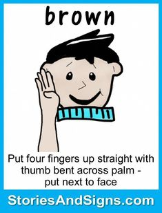 A sign language is a complete and comprehensive language of its own. Sign language also has a set of grammar rules to go by. This language is mainly used by p