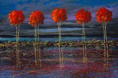 Ford Smith ~ Reflective Dream