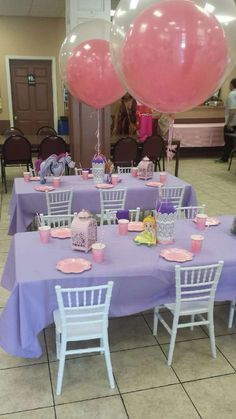 Sofia the First Birthday Party Ideas | Photo 2 of 16 | Catch My Party