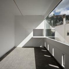 Belén Street Studio / Elisa Valero Arquitectura