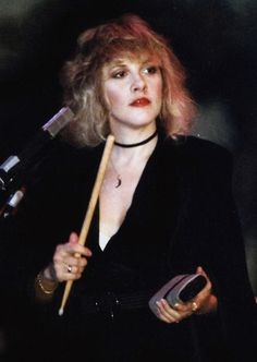 Stevie Nicks - courtesy S Misseri