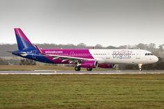20% kedvezmény a WizzAir Bulgáriából induló, vagy oda érkező járatain!