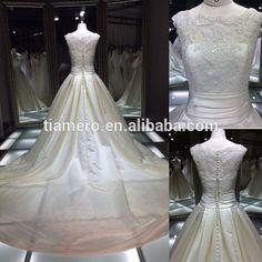 Th-7791jl royale élégante robe de mariée avec cap manches mode robe de mariée de Guangzhou robe de mariée usine-en Robes de mariée depuis Robe de mariée et accessoires sur m.french.alibaba.com.