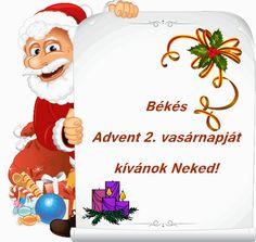 Advent 2.vasárnap Advent