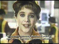 1982 Burger King Commercial with young Meg Ryan before she was famous. AND you thought 'Top Gun' was her debut didn't you? Vintage Advertisements, Vintage Ads, Ryan Youtube, As The World Turns, Old School Fashion, Old Commercials, U Tube, Meg Ryan, Day Of My Life