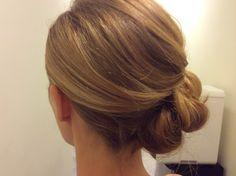 hairstyling Francesca Bonaldo per Giorgio Parrucchieri by Bonaldo (Treviso-Italia