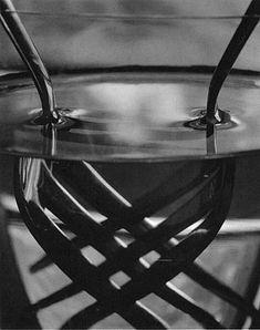 Abelardo Morell Two Forks Under Water 1993