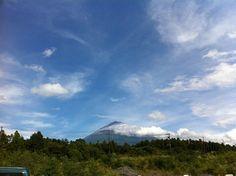 キングオブヒルクライム富士山