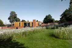 The Cheeran House | Architect Magazine | John Pardey Architects, England, United Kingdom