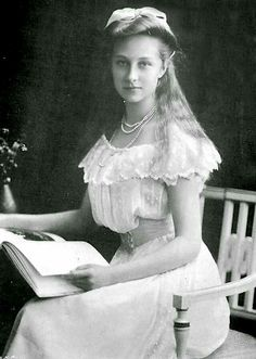 Princess Victoria Louis of Prussia (1892-1980), the last child of German Kaiser Wilhelm II and Empress Augusta Victoria, and was the great-granddaughter of Queen Victoria. Her marriage to  Prince Ernest Augustus of Hanover was one of the last great social events of European royalty before World War I began 14 months later.