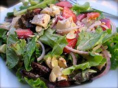 0 points plus salad dressing recipe kfc